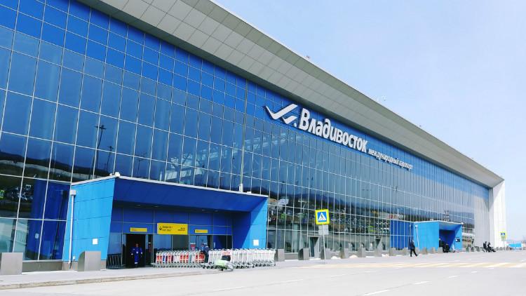 [블라디보스톡] 공항픽업 공항에서 호텔까지 (2인부터)