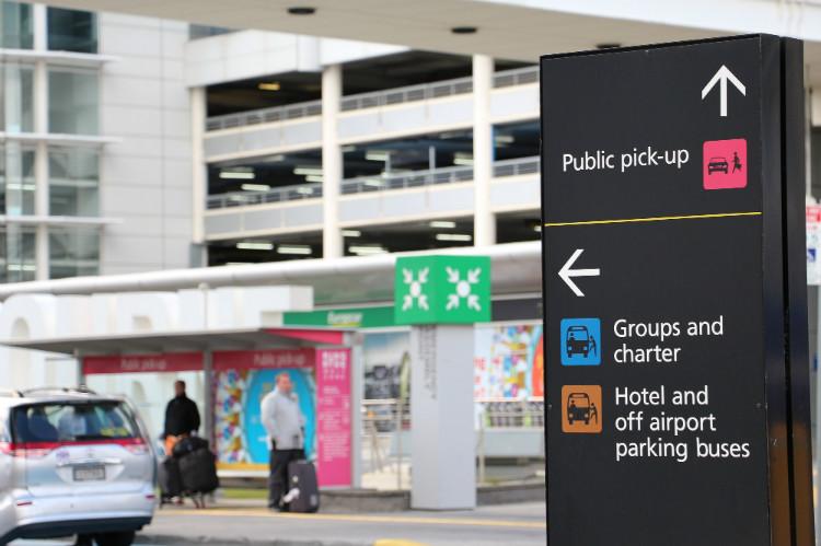 [현지투어][멜버른] 공항픽업 셔틀 (공항→호텔)